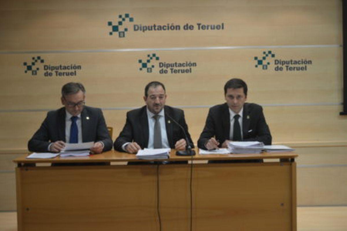 diputacion-provincial-teruel-presupuestos-29-12-2016