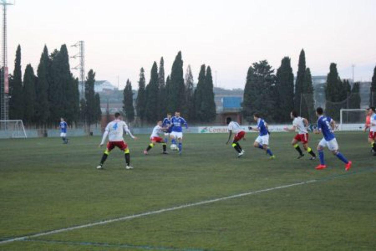 caspe fútbol