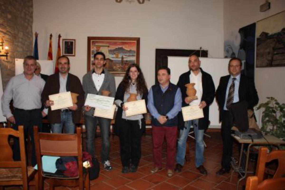 valdealgorfa premios empresarios mezquin