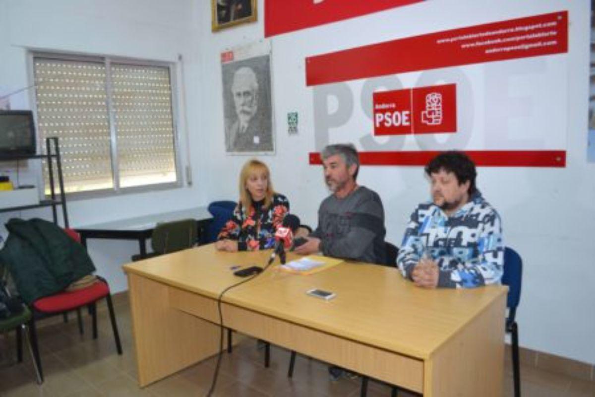 PSOE Andorra