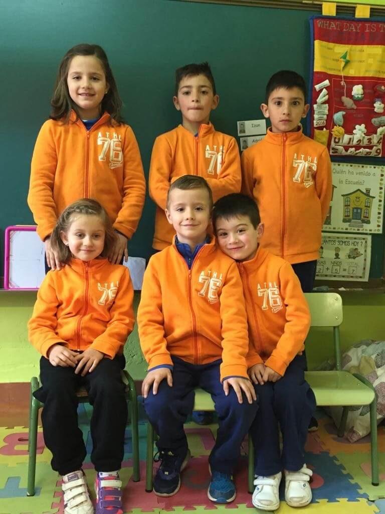 bordon colegio catalan