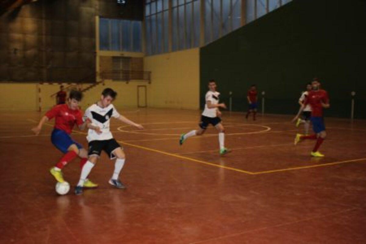 castelseras futbol sala