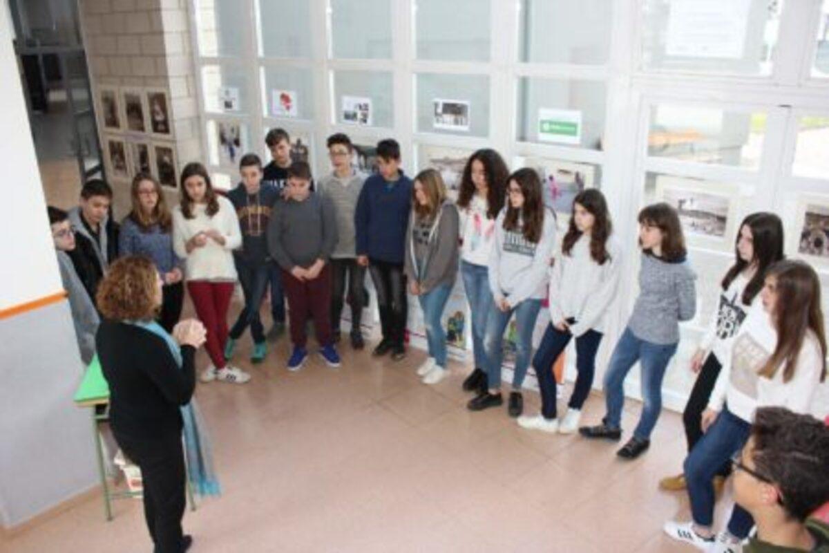 valderrobres catalan instituto