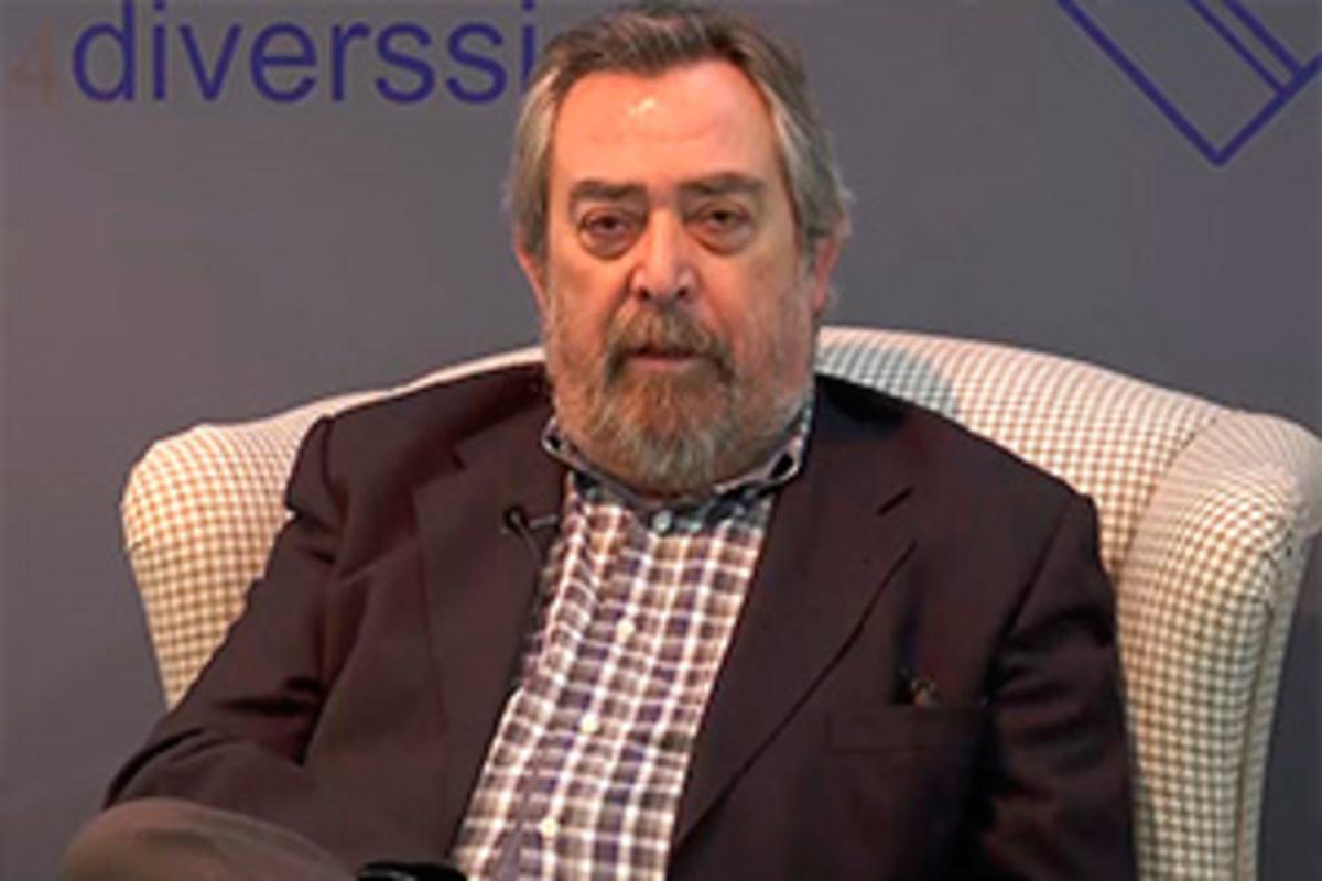 Entrevista a Juan Alberto Belloch