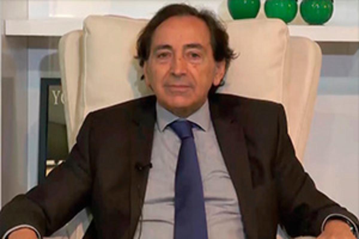 Entrevista a Salvador Arenere