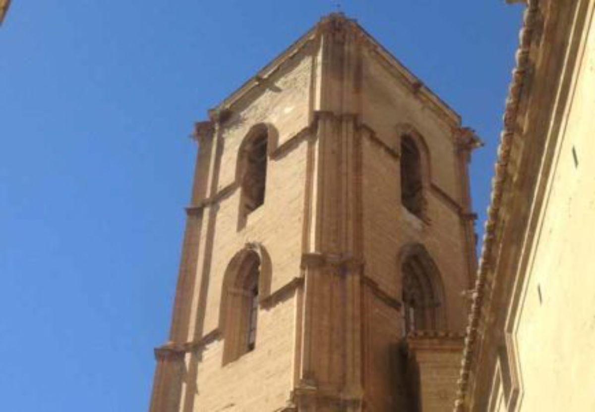 alcaniz torre gotica