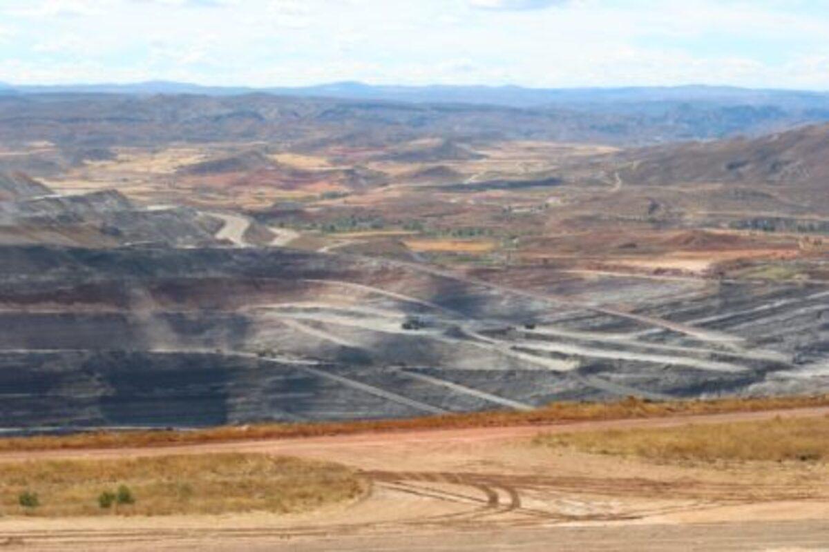 Cierran las minas de Samca de manera inmediata