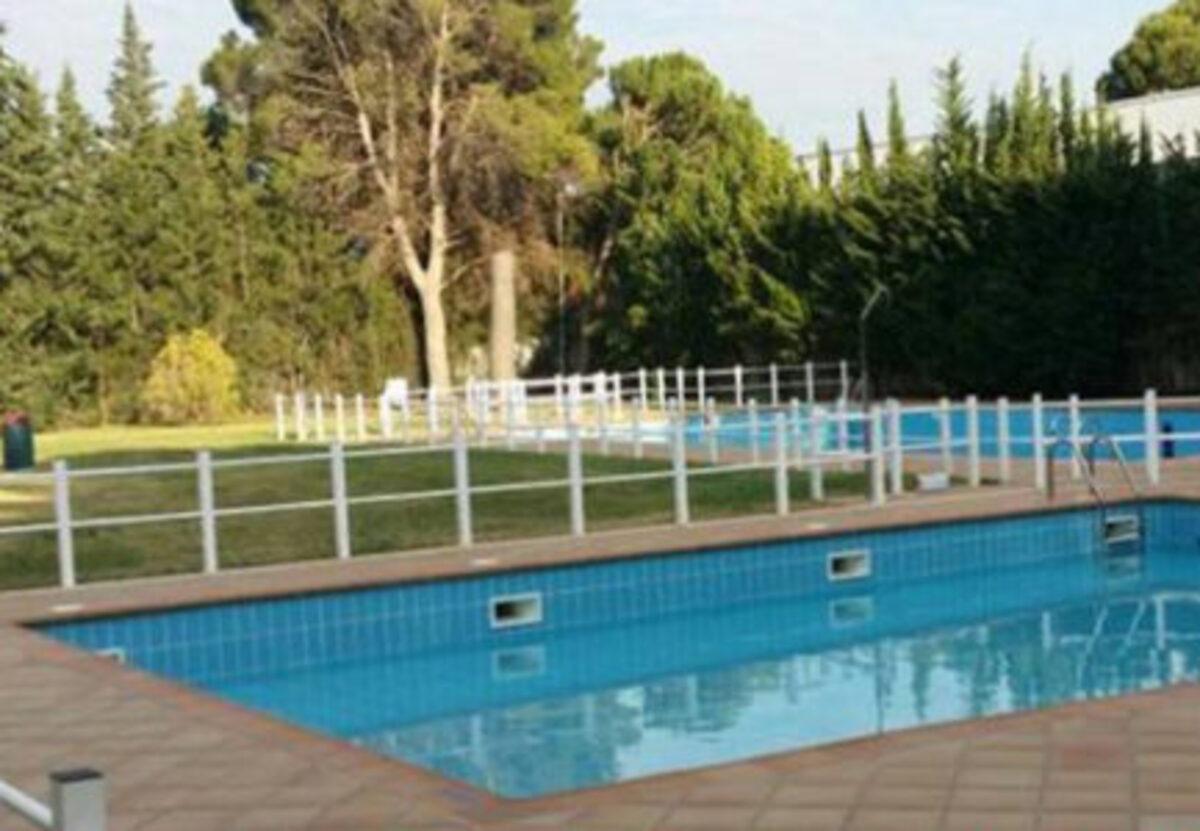 piscina valmuel