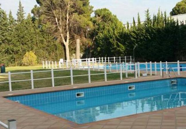 La piscina de valmuel abre ma ana la comarca for Piscina xirivella horario 2017