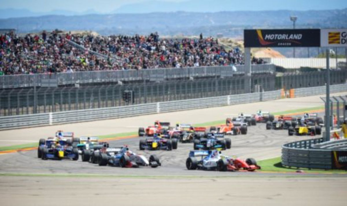world series motorland