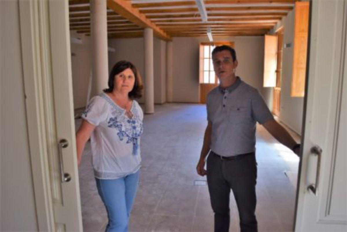 alcorisa-recibira-150-000-euros-terminar-obras-ayuntamiento