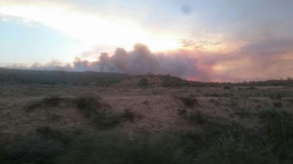 fuego escatron 1
