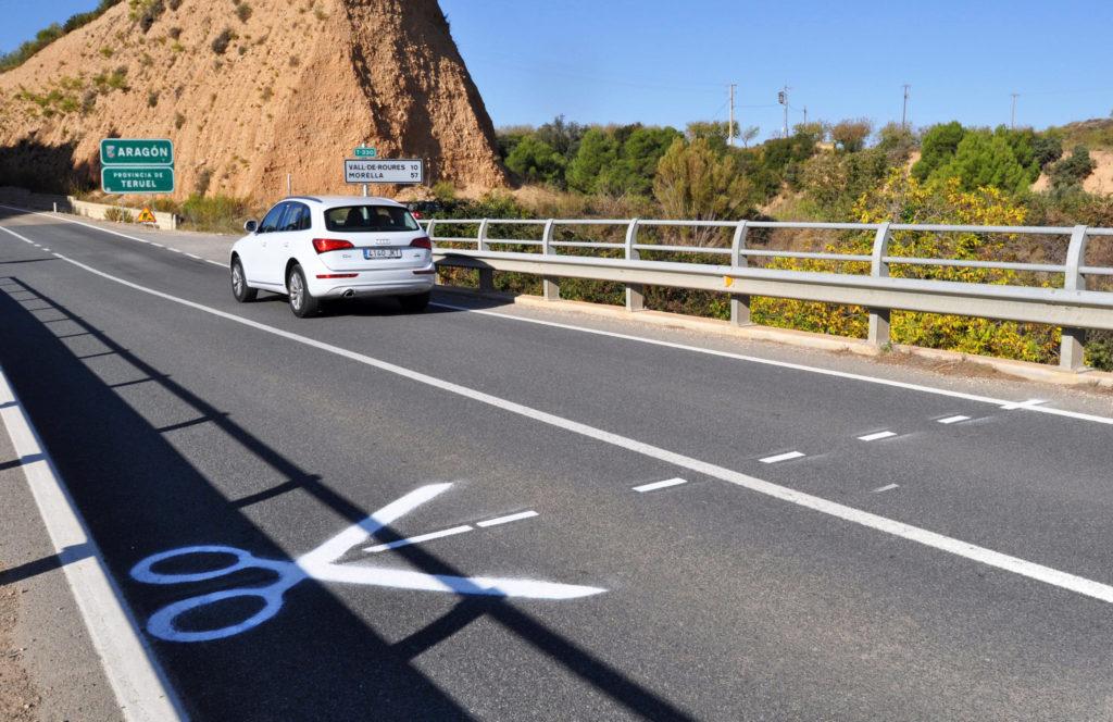 27c585d0854be Incertidumbre en el Matarraña ante la escalada de tensión con Cataluña