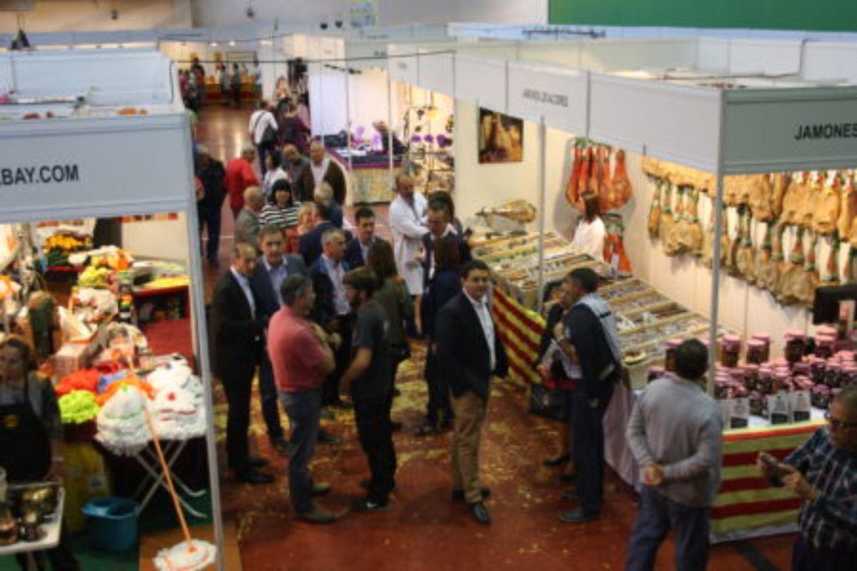 Feria Alcorisa Muestra