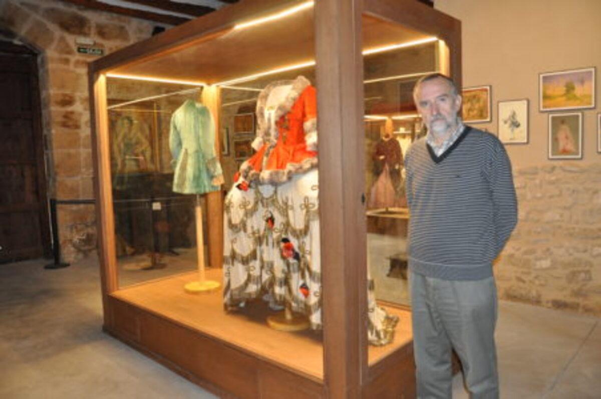 elvira hidalgo museo valderrobres