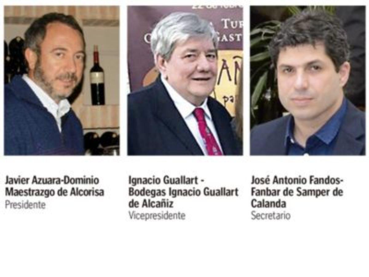 IGP vino