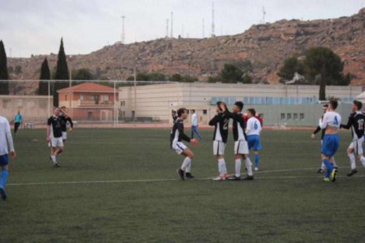 alcaniz futbol morata 1