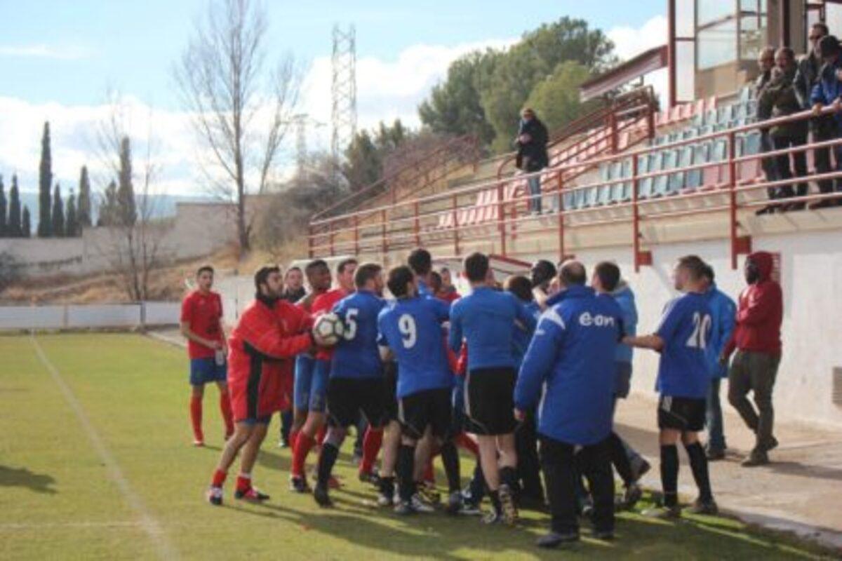 alcorisa albalate futbol derbi 4