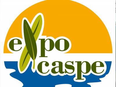 Feria Expocaspe en Caspe