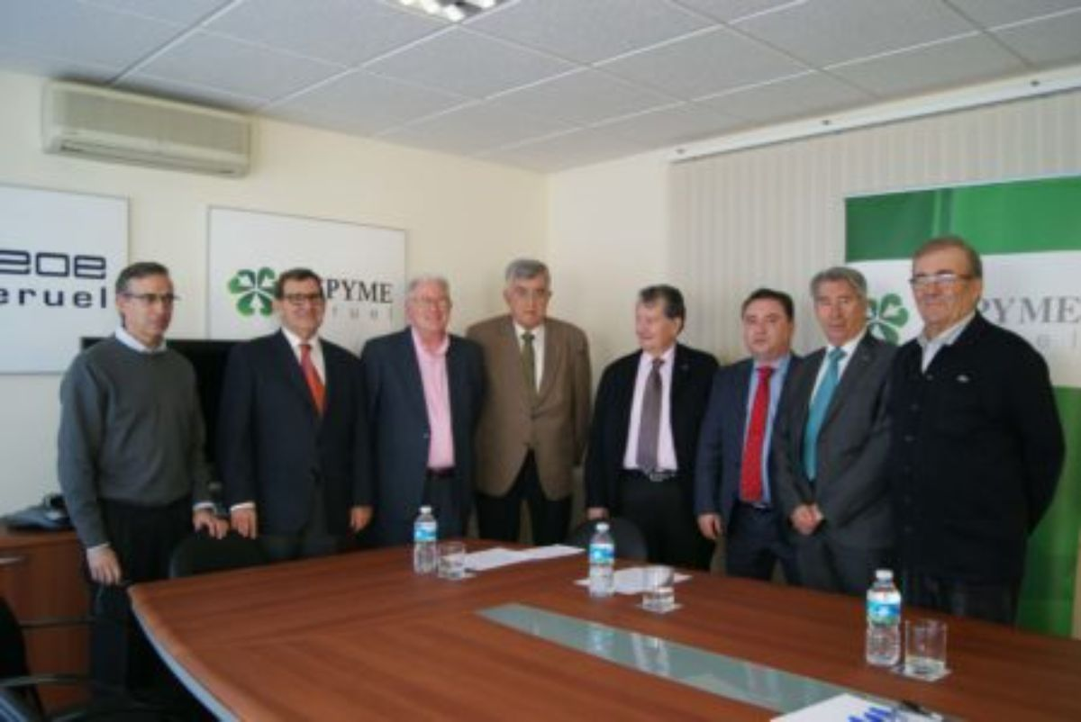 secot empresarios senior
