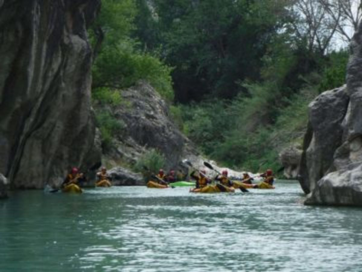 turismo-cambio-climatico-ejes-work-shop-aragon-kayak
