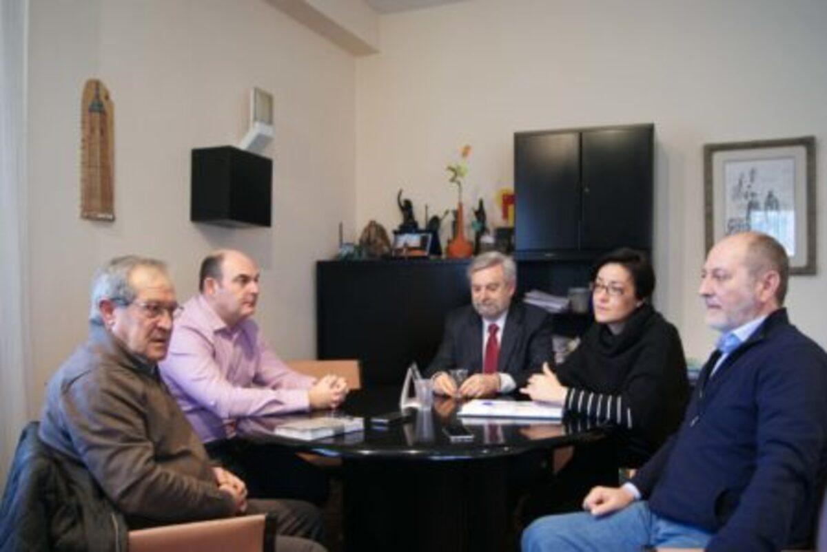 andorra crimen ayuntamientos reunion personacion