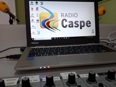 caspe-radio