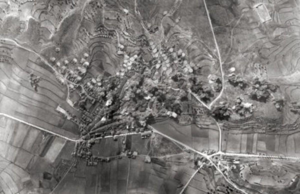 Bombardeo de Aguaviva