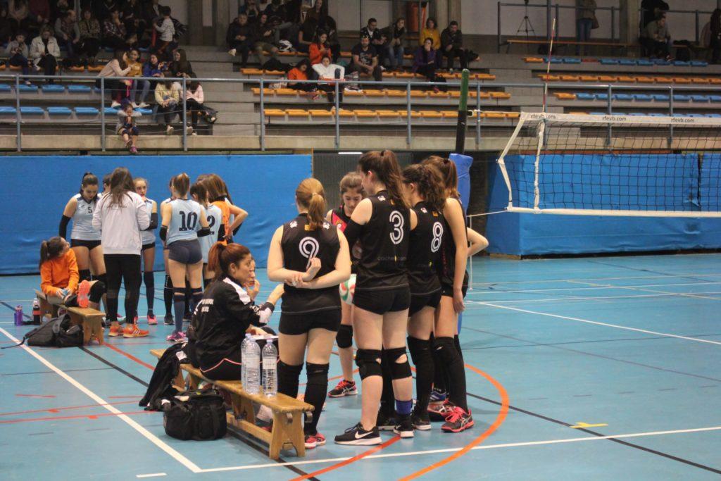 club voleibol kasalkas alcaniz
