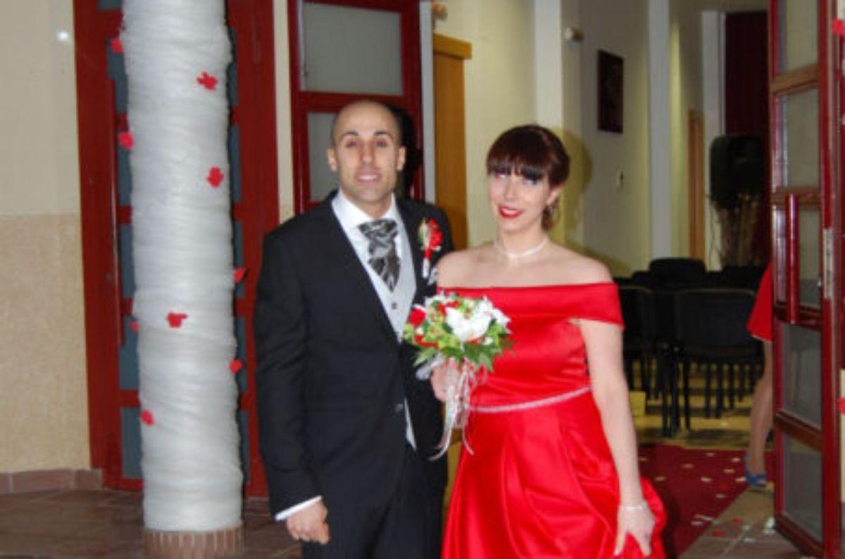 jatiel boda civil