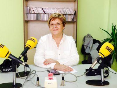Pilar Mustieles.