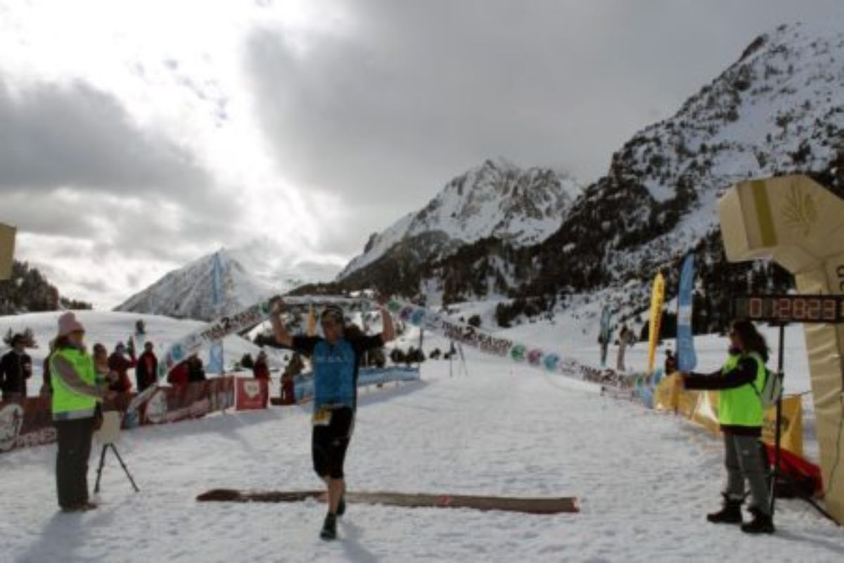 roberto prades snow trail 2heaven