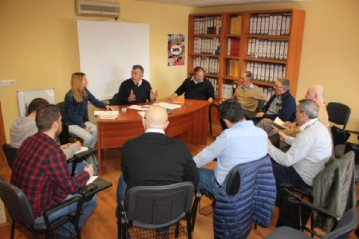 abogado uaga secretario general sindicato concejal hacienda