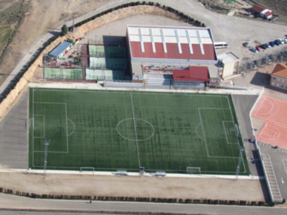 calanda futbol sancion juveniles