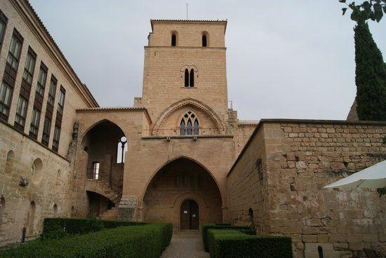 castillo calatravo
