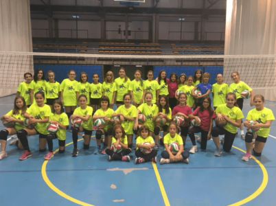 club voleibol alcaniz