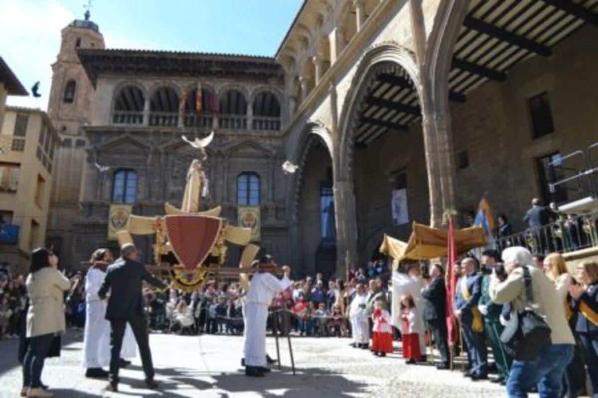 procesion palometas alcaniz