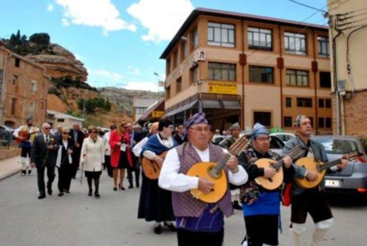 semana cultural alcorisa ronda baturra