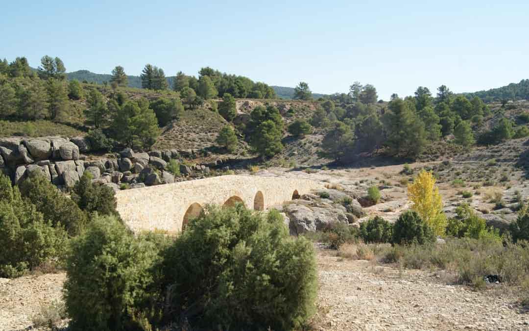La plataforma 'El Bergantes no se toca' exige el descarte definitivo de la presa de Aguaviva