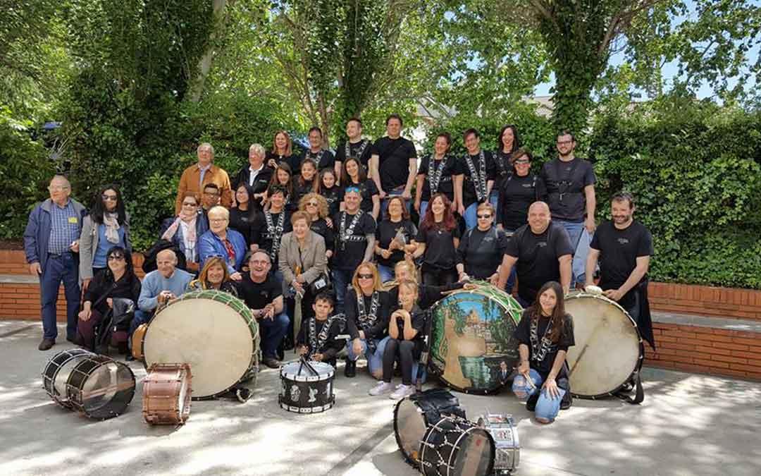 albalate-tambores-cerdanyol