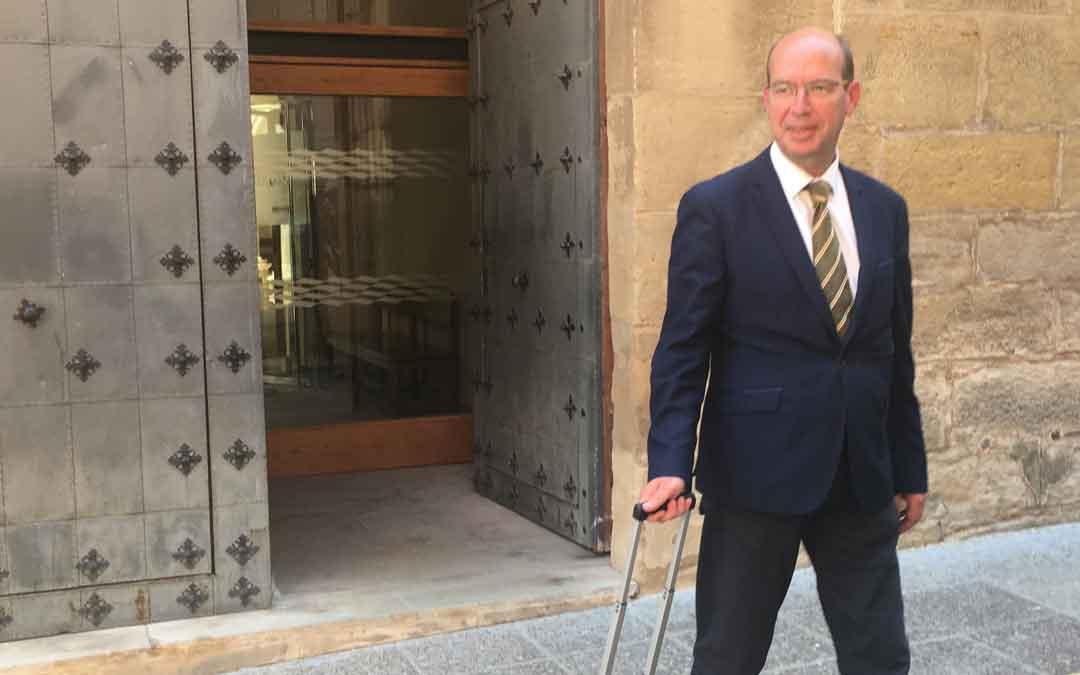 La Audiencia de Teruel acepta incorporar la causa italiana al triple crimen de Andorra