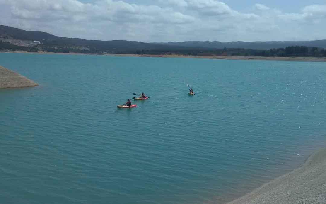 kayak-geoparque-maestrazgo