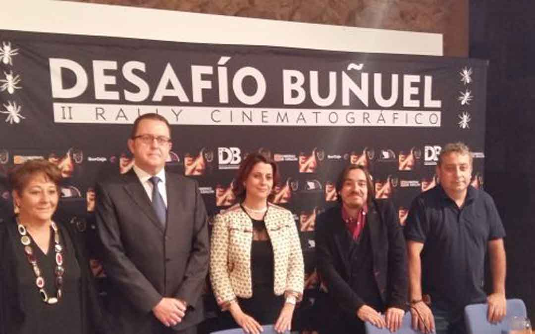Desafio-bueñuel-Rally