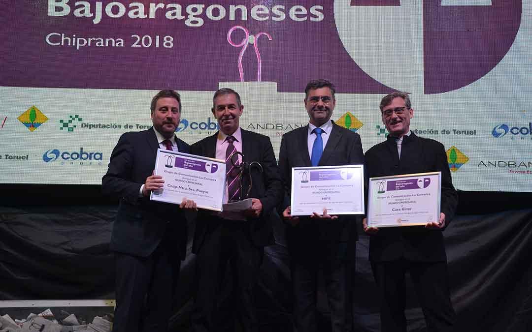 Premio-empresa-Gala-Bajoaragoneses
