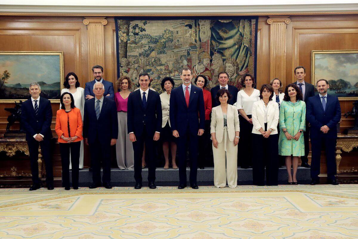 ministros-sanchez-gobierno