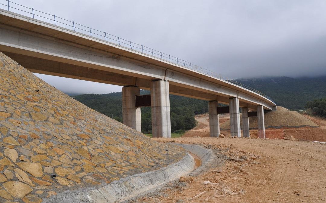 Viaducto Torre de Arcas