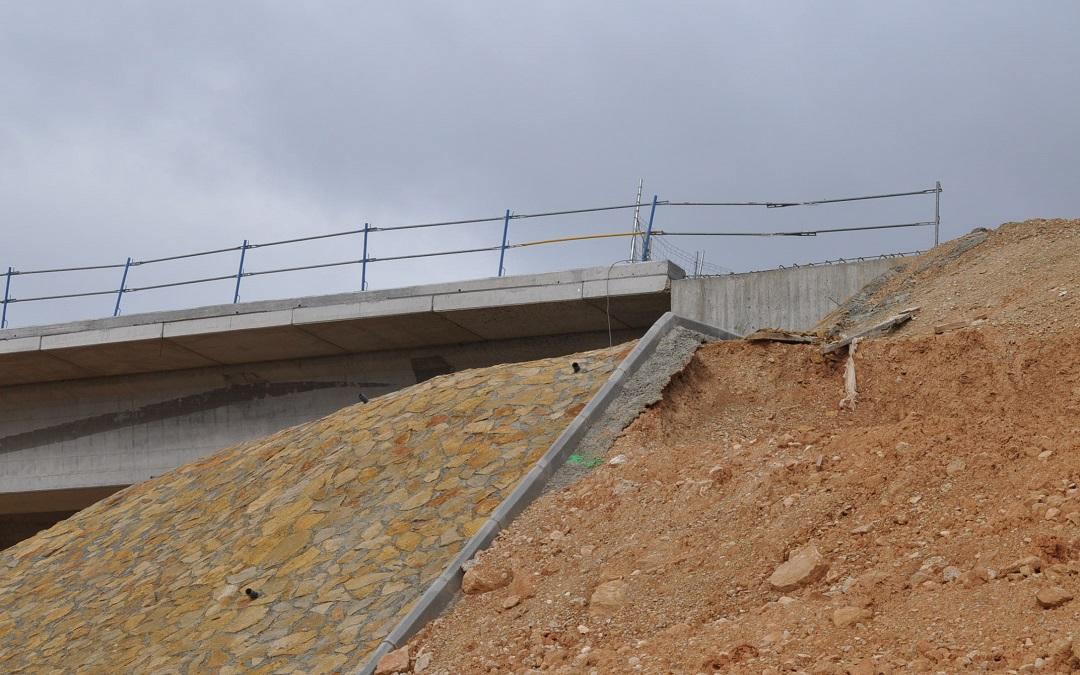 viaducto de San Bernardo