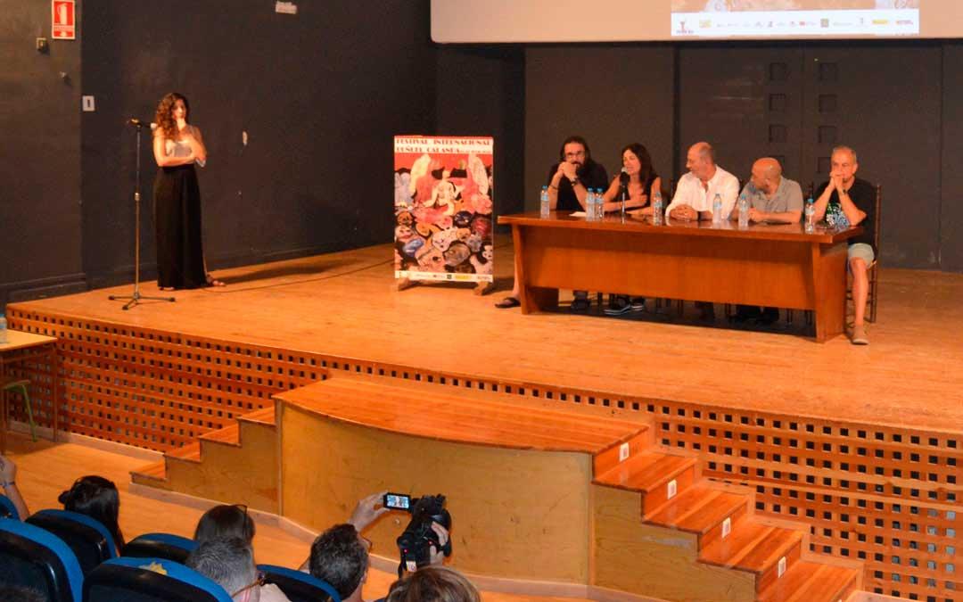 Calanda-festival-cine-bunuel-Orden-Toledo