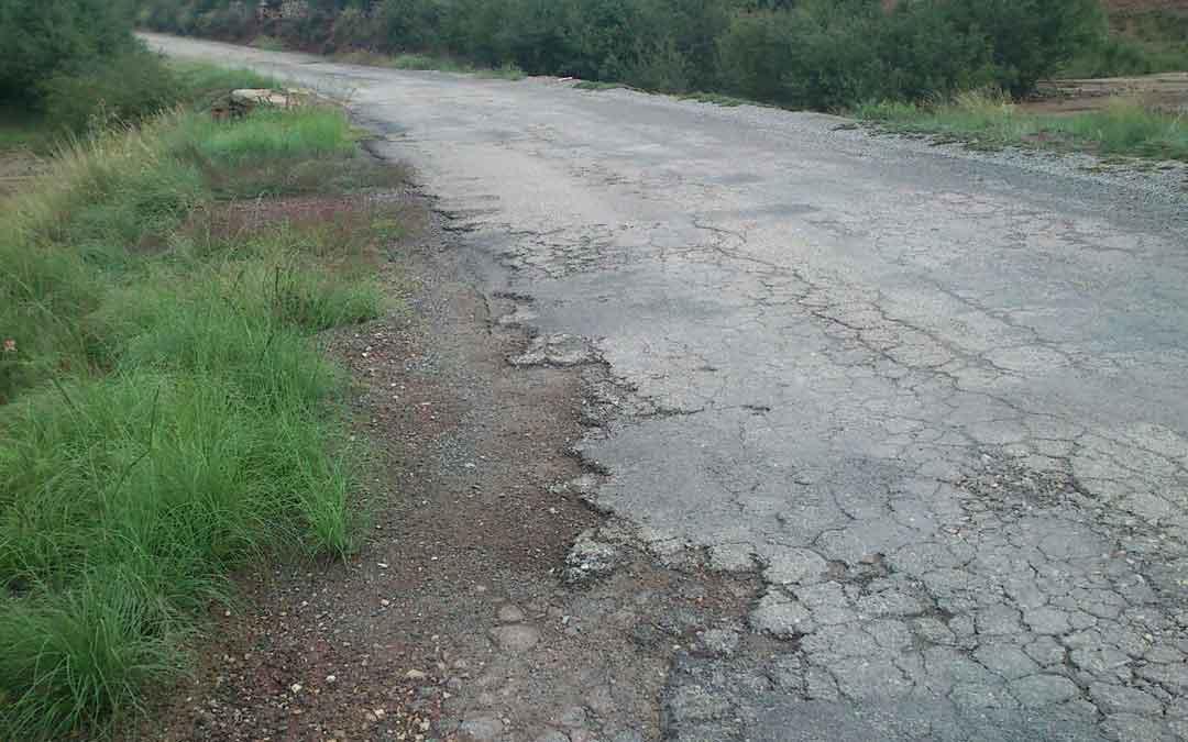 allepuz-carretera