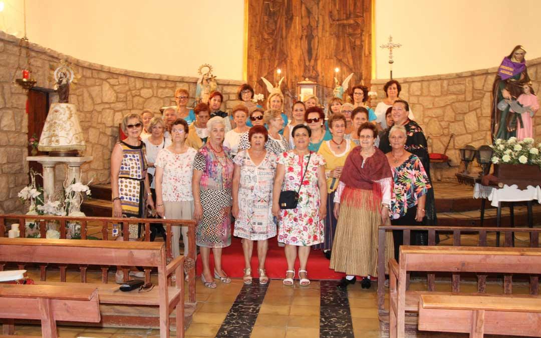 azaila-fiestas-pregoneras-mujeres